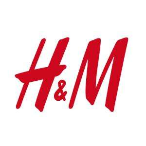 50% extra korting op sale @H&M (in stores)