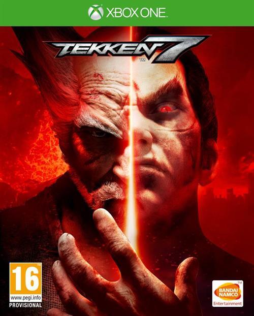 Tekken 7 dit weekend gratis speelbaar voor Xbox Live Gold abonnees