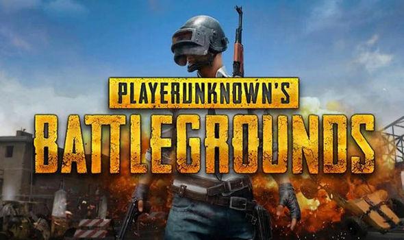 PlayerUnknown's Battlegrounds (PUBG) Steam code @CDKeys