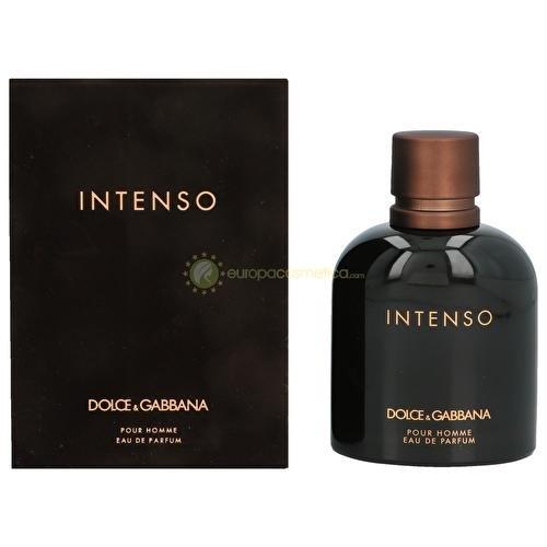 Dolce & Gabbana Pour Homme Intenso Eau de Parfum Spray 125 ml @AmazonUK