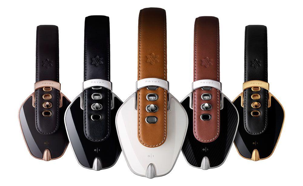 Sonus Faber Pryma 01 Koptelefoon Bij IBOOD