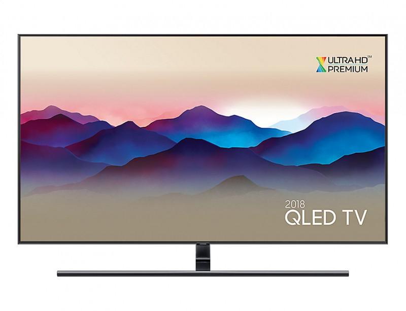 Samsung QE55Q9F (QLED) televisie voor €1.895,00 bij Hofma!