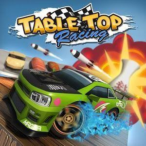 Gratis Game: Table Top Racing Premium - Play Store