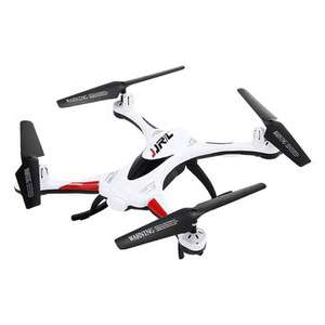 JJRC H31 Waterproof Headless Mode One Key Return 2.4G 4CH 6Axis RC Drone Quadcopter RTF  voor €19,9 @ Banggood