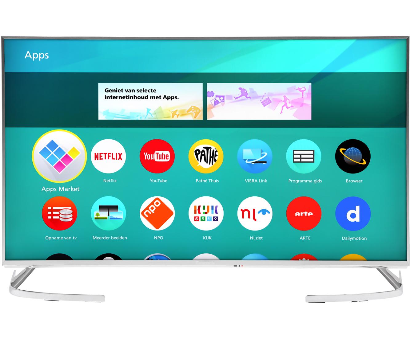 Panasonic TX-65EXW734 4K Ultra HD TV voor €1199 @ AO