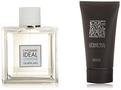 Guerlain L'Homme Ideal Cologne gift set voor €28,09  @ Amazon.es