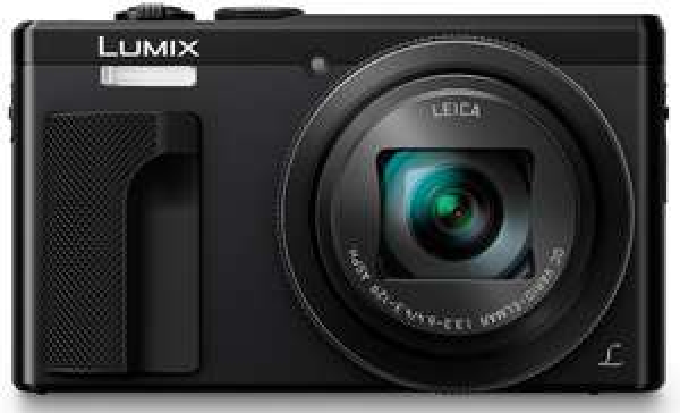 Panasonic Lumix DMC-TZ81 camera voor €199 @ Vivolanda