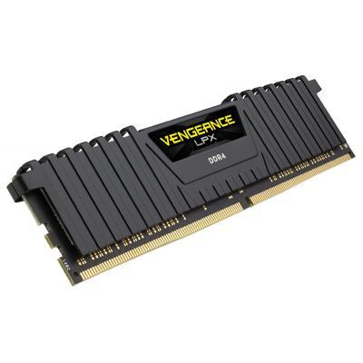 [Prijsfout] Corsair RAM-geheugen: Vengeance LPX 32GB (4x8GB) - Zwart