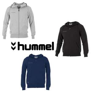 Hummel Corporate Hooded Sweat kids -75% @ Sportsdirect