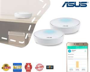 Asus Lyra Mesh router 2pack 189 euro (3pack 269 euro)