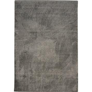 Vloerkleed grijs met 50% korting