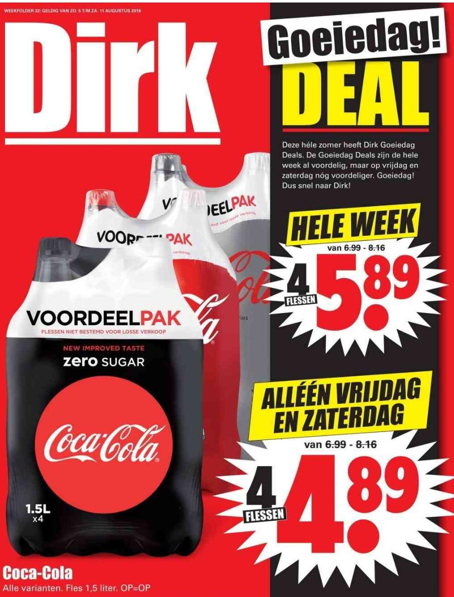 4 pack coca-cola