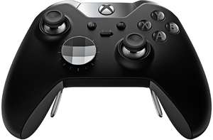 MICROSOFT Xbox One Elite Wireless , Controller ZWART @Mediamarkt DE