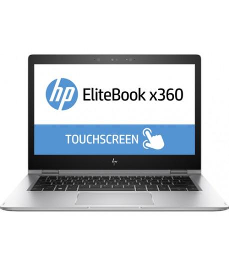 HP EliteBook x360 1030 G2 Z2W66EA (+ USB-C Dock + Wireless keyboard mouse) voor €240,85 @ Computercentrale.be