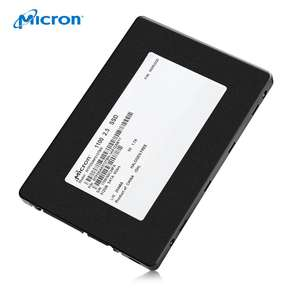 Crucial Micron 512GB SSD 1100 voor €70 @Aliexpress