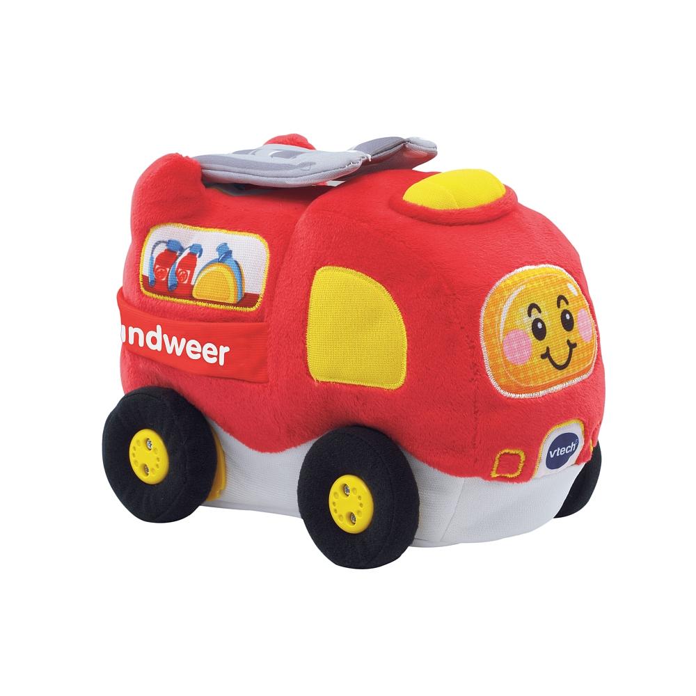 """VTech Knuffel & leer brandweer voor €10 @ Toys""""R""""Us"""