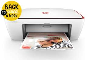 HP all-in-one printer DESKJET 2633 AIO - €39,95 @ BCC