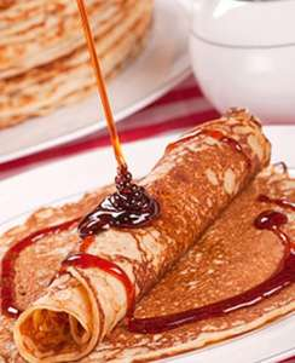 Oud-Hollands spel + All-You-Can-Eat pannenkoeken in Paasloo