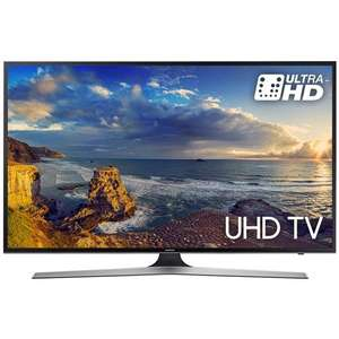 Samsung UE40MU6100 4K Ultra HD TV, weekendaanbieding bij FOKA