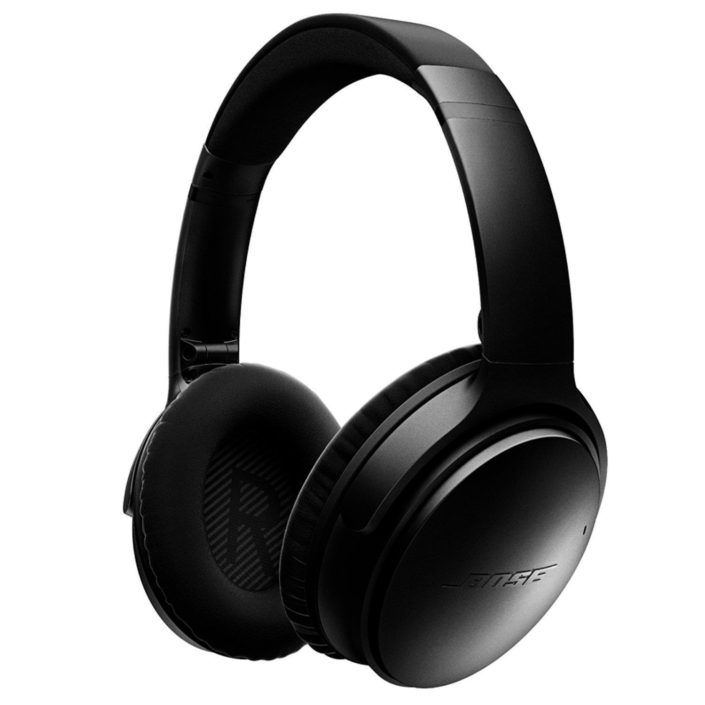 20% korting op Bose QuietComfort 35 wireless headphones - eerste reeks