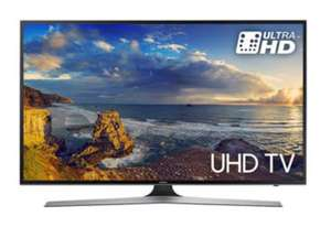Samsung UE55MU6120 55 inch 4K UHD Smart TV
