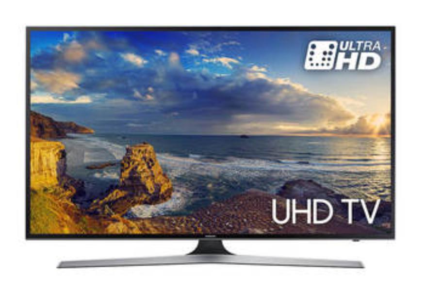 Samsung UE55MU6120 55 inch 4K UHD Smart TV