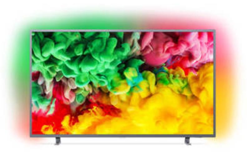 PHILIPS 43PUS6703 43 inch 4K Smart TV