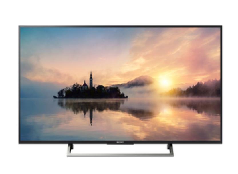 SONY KD-49XE7096 49 Inch 4K Smart TV