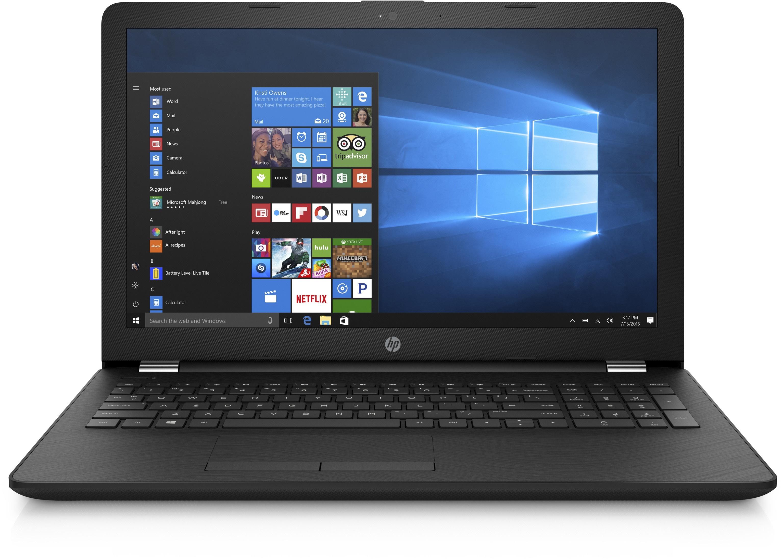 "HP Laptop, 15,6"" FHD, AMD A9, 256SSD, 8GB RAM"