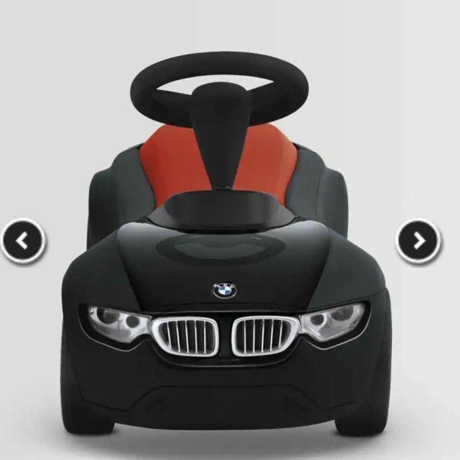 BMW loopauto baby racer 3