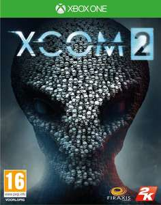 XCOM 2 voor de Xbox One @ Intertoys