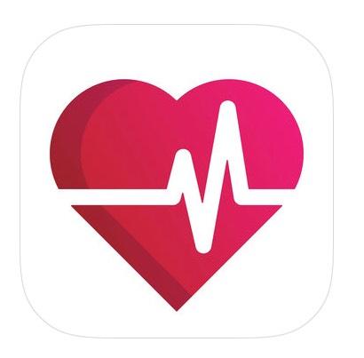 Gratis Heart Rate PRO iOS app