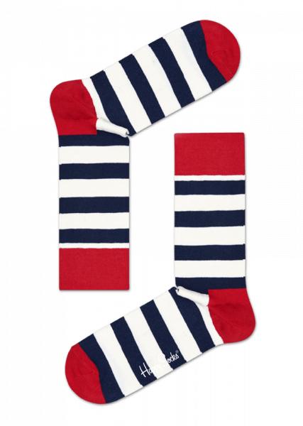 Happy Socks voor €1,99 bij AH