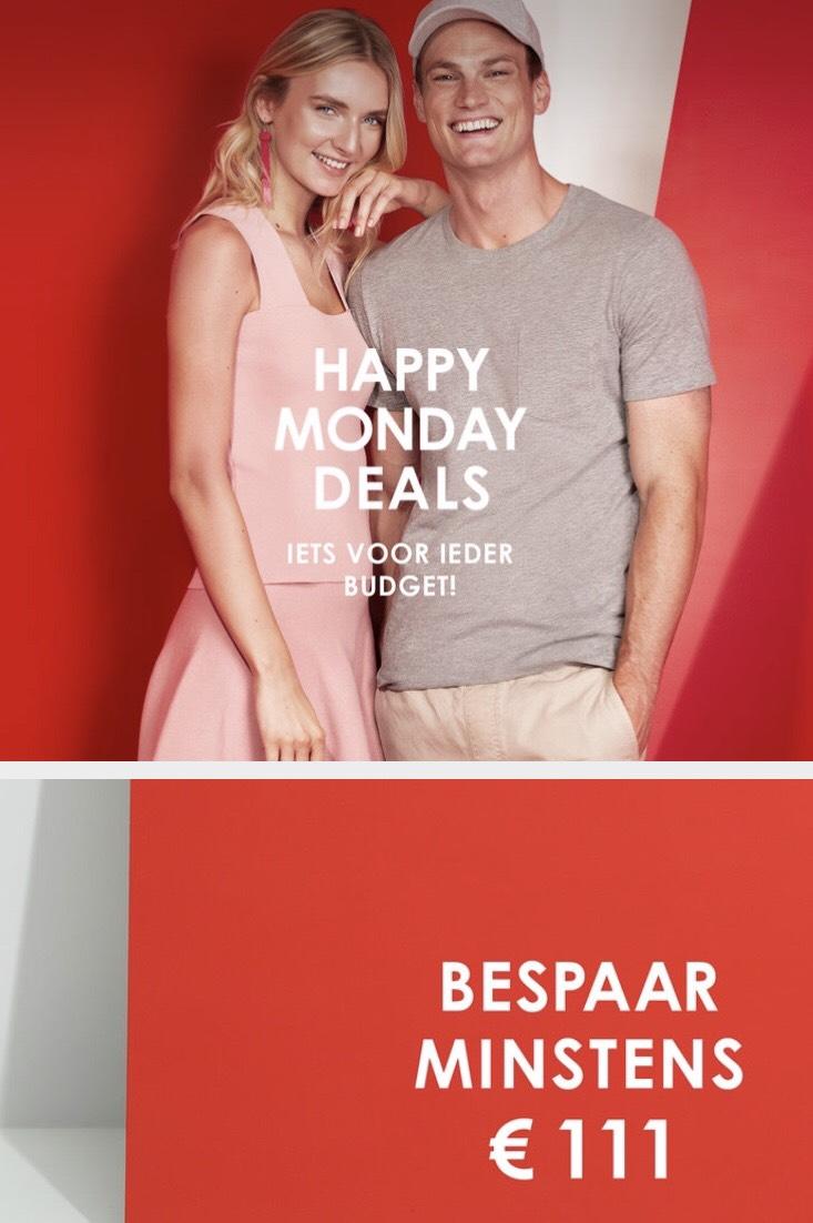 Zalando Lounge - Happy monday Deals