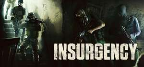Insurgency komende 48 uur gratis te claimen @ Steam