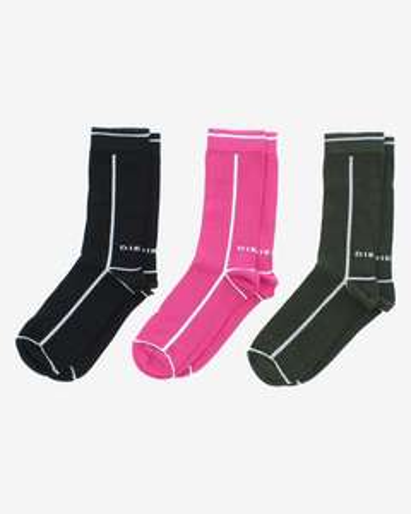 3-pack sokken van Diesel + gratis verzending @bibloo