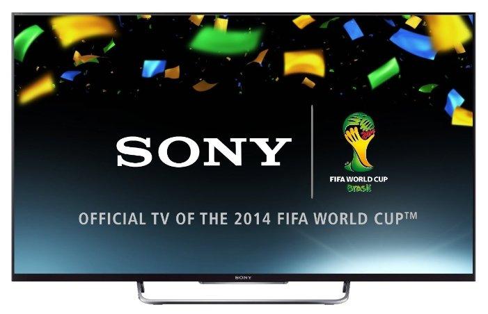 Sony Bravia W8 55 inch Full HD 3D LED TV met gratis upgrade @ Hificorner