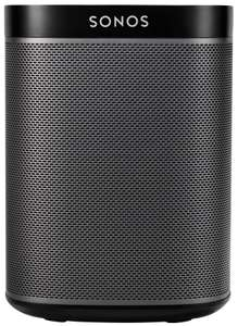 Sonos Play 1 Zwart @ Amazon.it