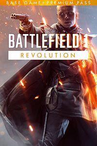 Battlefield 1 Revolution 9 euro en Battlefront 2 10,5 euro XBOX