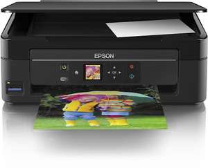 Epson XP-342 inktjet printer @BCC