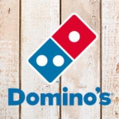 Domino's 2e pizza 2 euro