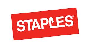 Staples kortingscodes 10-15-30 euro korting
