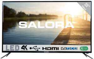 SALORA 55 Inch UHD LED-TV @Makro