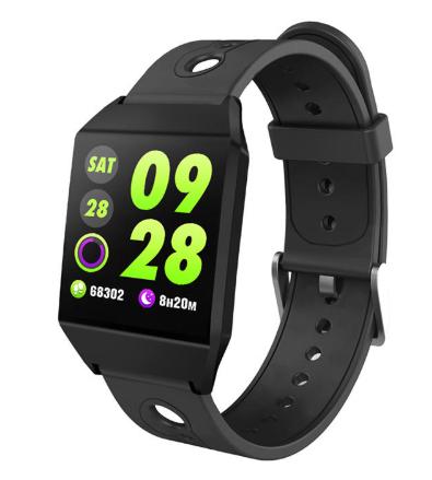 """[Presale] XANES W1 1,3"""" GPS Smart Watch"""