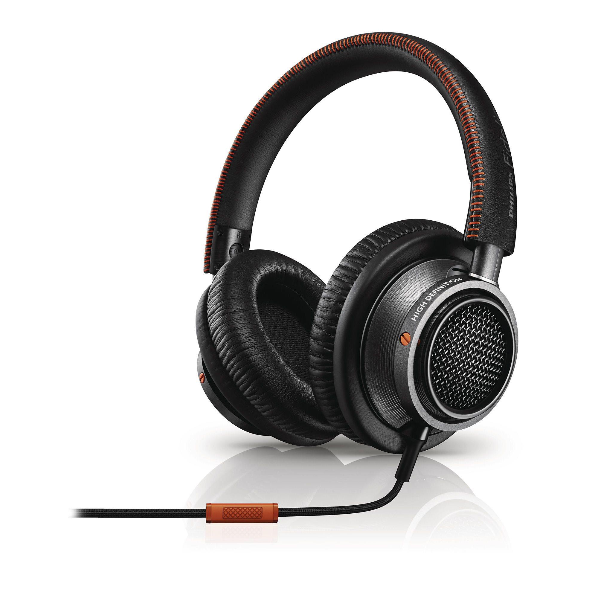 Philips L2BO/00 Koptelefoon voor €76,75 @ fonQ