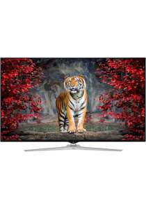 JVC 50 inch 4K Ultra HD, HDR10 smart-tv