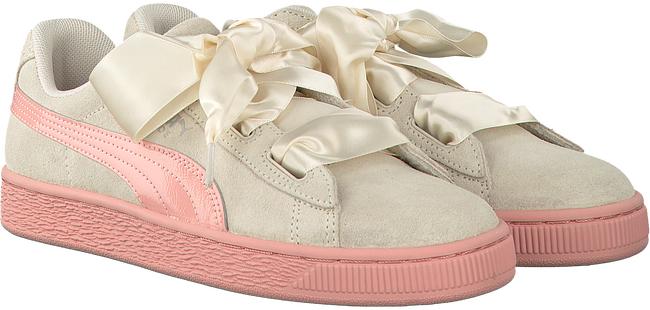Puma Suede Heart Jewel Jr sneakers -70% @ Omoda