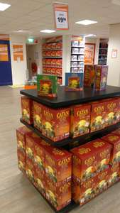 Kolonisten van Catan duel big box