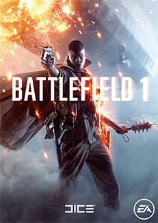 Battlefield 1 voor €4,99 en Battlefield 1 Revolution voor €9,99 @ Origin