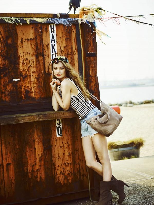 12x cosmopolitan + cowboysbelt tas voor slechts 69,95€